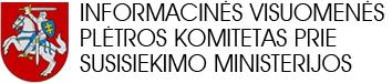 Informacinės Visuomenės plėtros komitetas